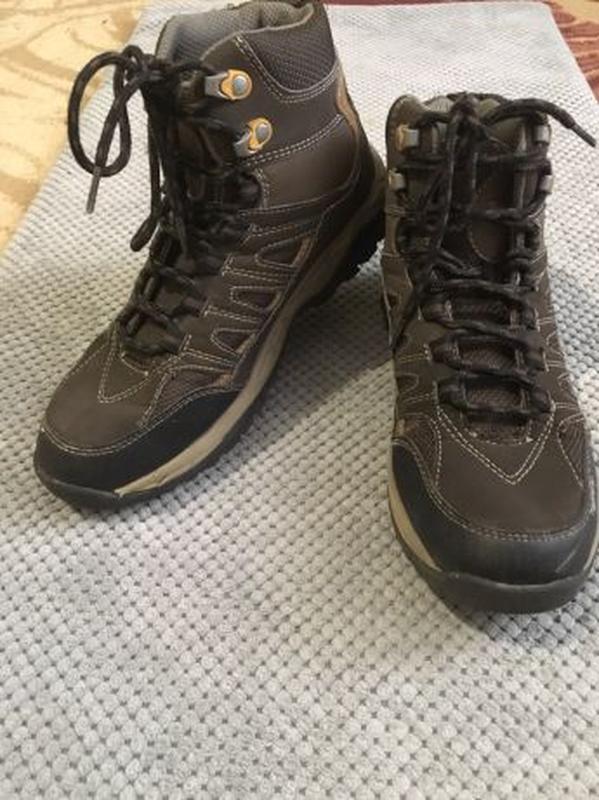 Ботинки демисезонные - Фото 2