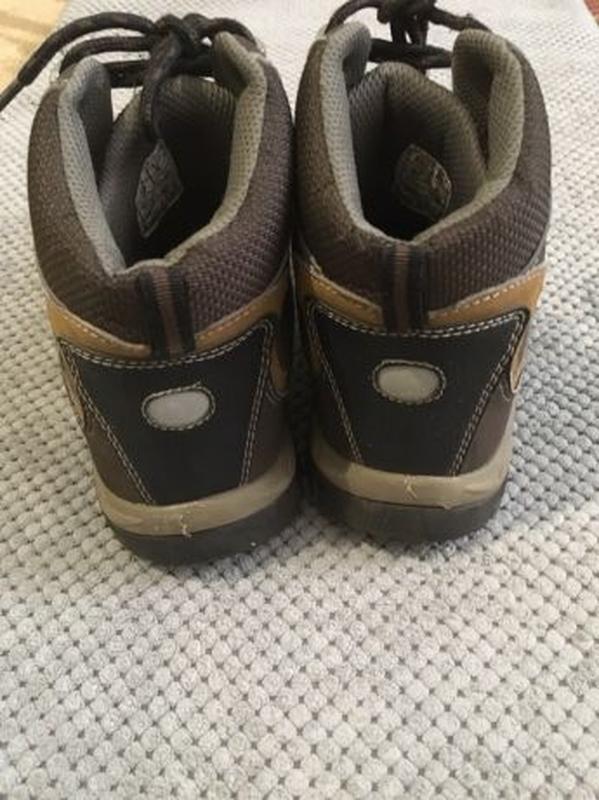 Ботинки демисезонные - Фото 3