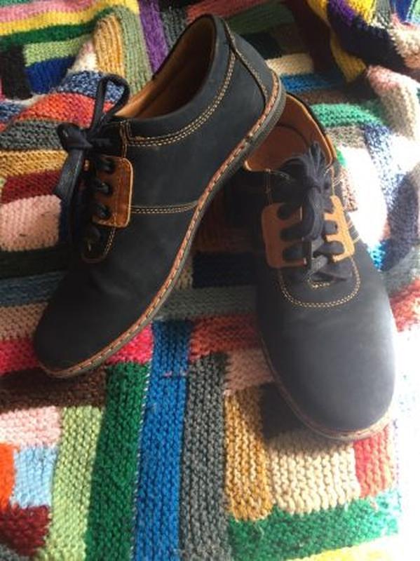 Туфли для мальчиков 37р