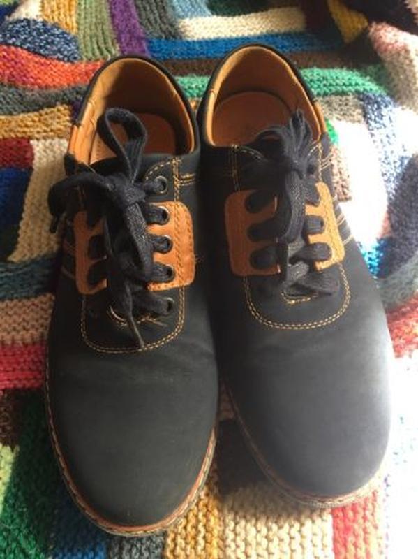 Туфли для мальчиков 37р - Фото 2