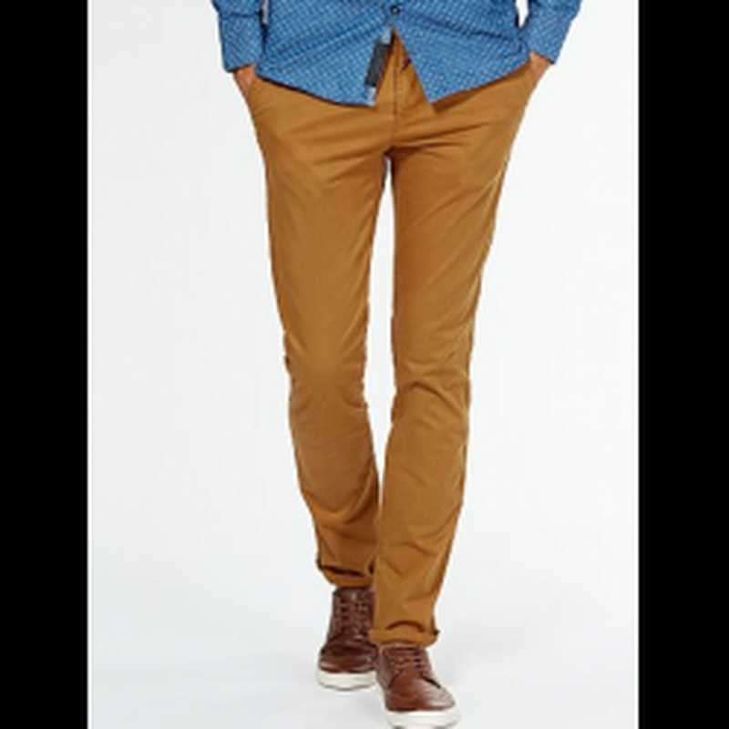 Kiabi штаны, чинос, брюки (модель chino slim) германия
