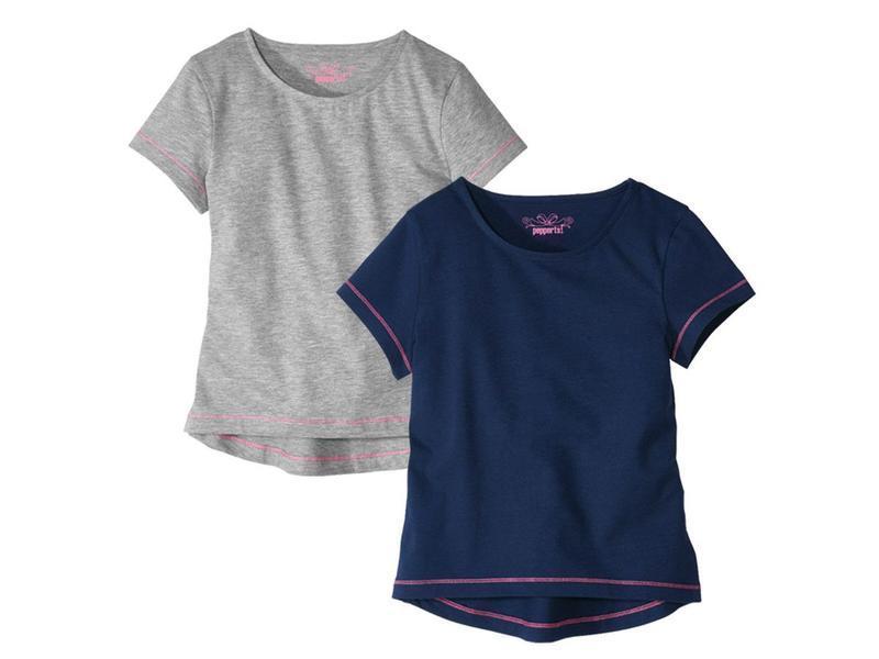 2 очень красивых  футболочки р.158-164