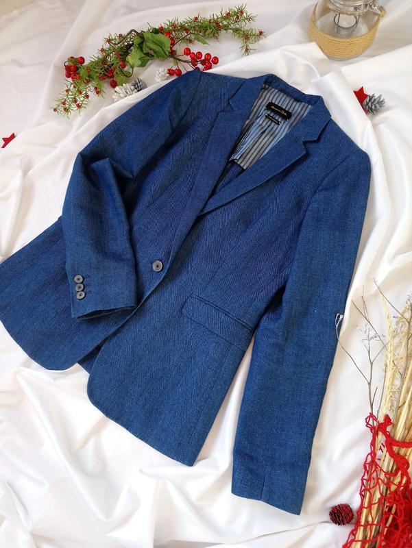 Шикарный пиджак р м