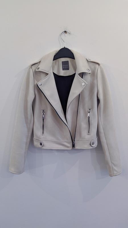 Куртка-косуха primark