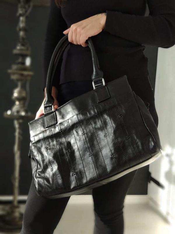 Marks&spencer 100% оригинальная кожаная сумка.