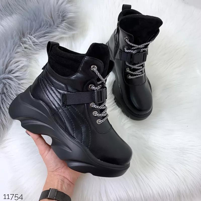 Ботиночки зима=S_lor=