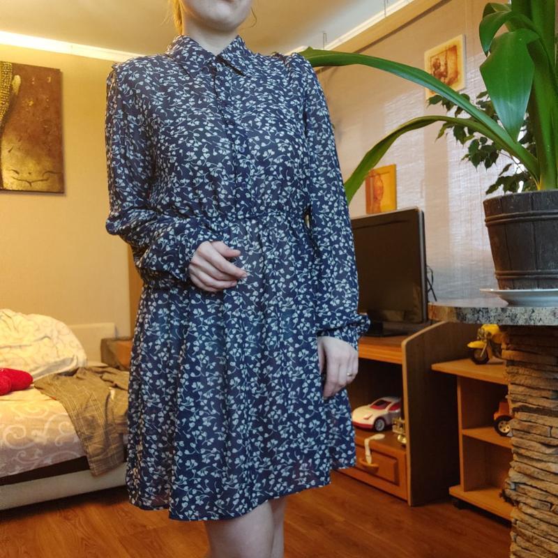 Очень красивое, лёгкое платье