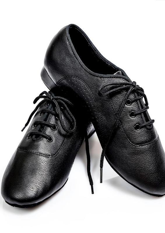 Туфли для бальных танцев, стандарт grand prix