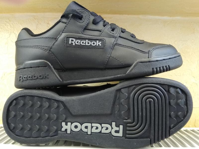 Кроссовки reebok workout plus crossfit thunder speed eve worko...