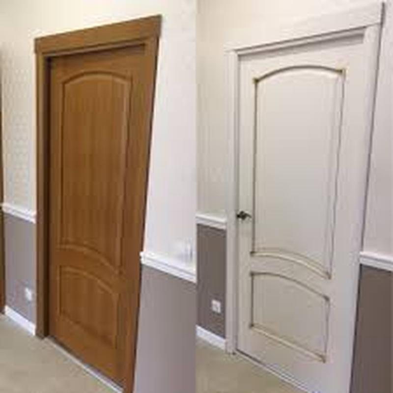 реставрация дверей ,окон и деревянных лестниц любой сложности.