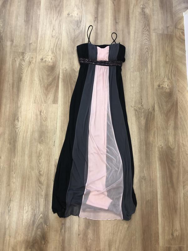 Вечернее платье 🔥