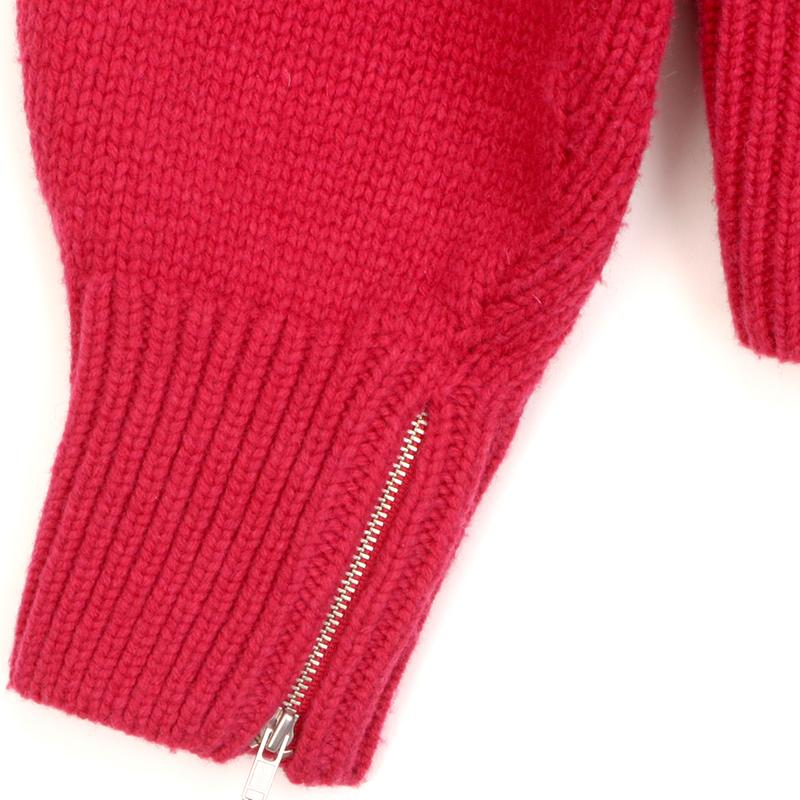 &other stories вязаный свитер 56% шерсть джемпер кофта пуловер - Фото 7