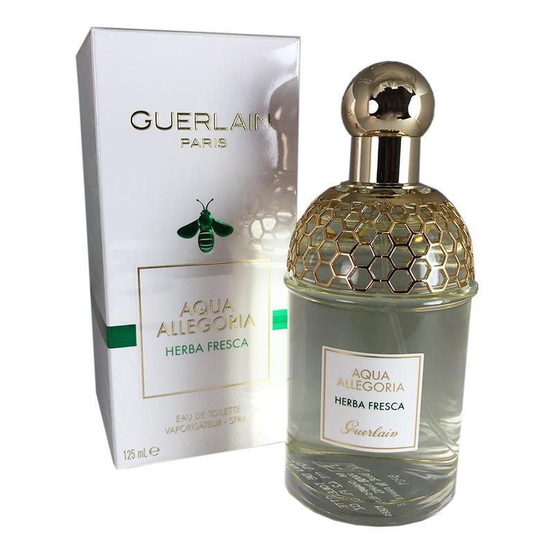 Guerlain aqua allegoria herba fresca 75 ml (оригинал)