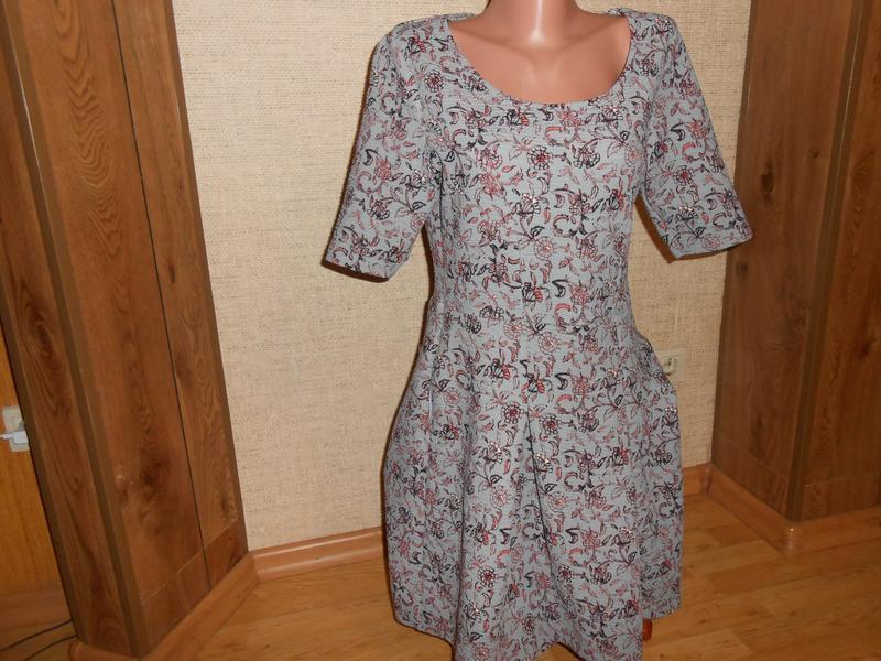 Платье р.12