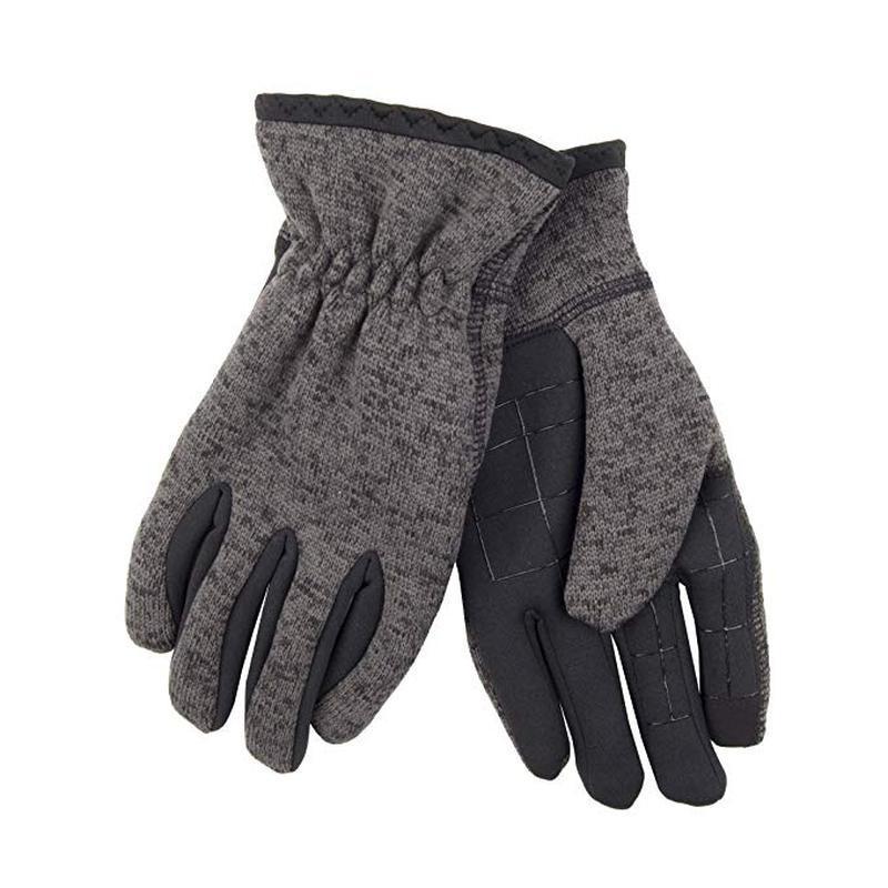 Теплые сенсорные перчатки тачскрин levis мужские зимние оригин...
