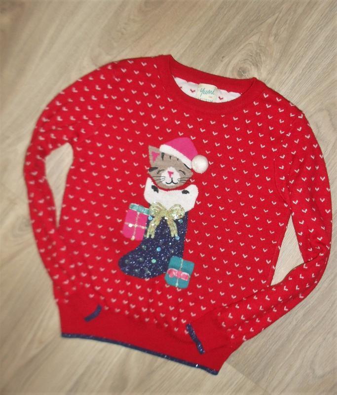 Двойной свитер на 11-12лет
