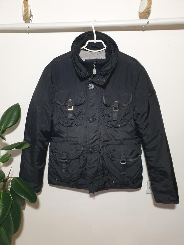 Зимняя куртка пуховик peterson