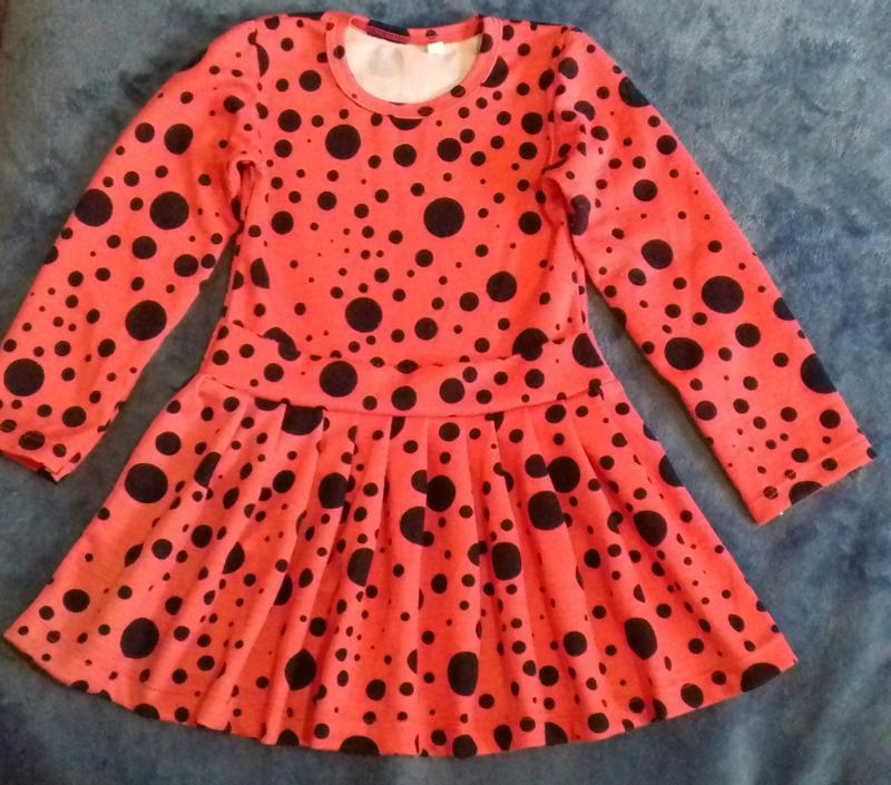 Платье 2-3года (92-98см)
