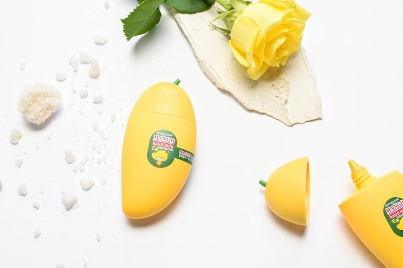 Защитный крем для рук bioaqua манго 50 мл - Фото 2