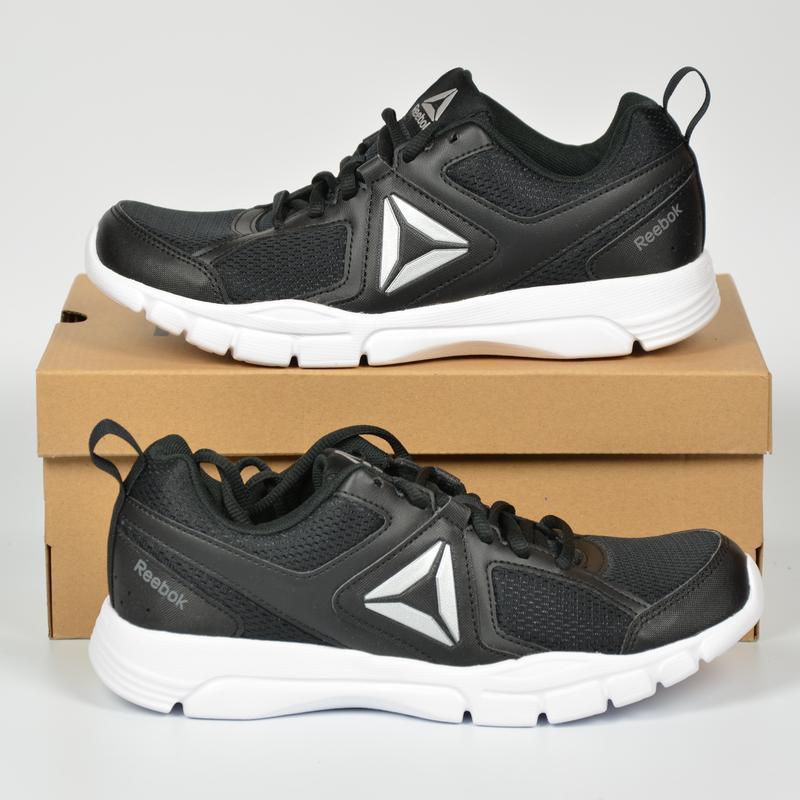 Reebok 3d ultralite tr 38 черные кроссовки рибок для спорта ор...