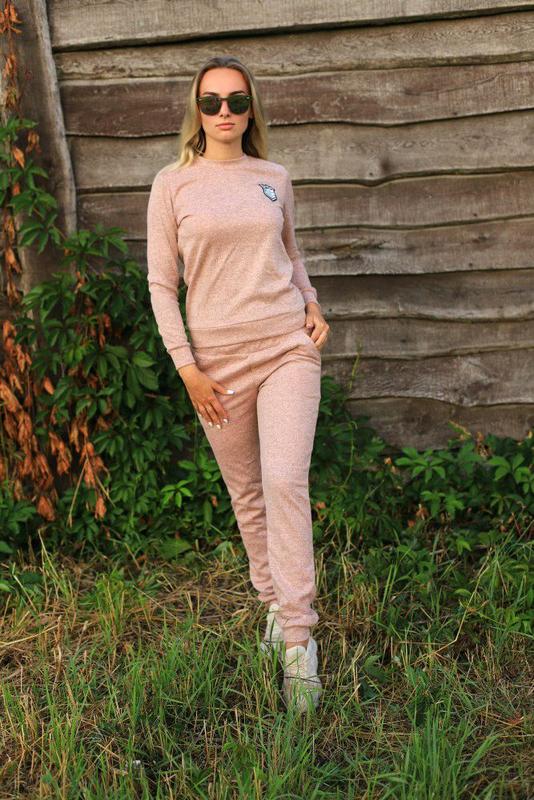 Женский костюм  Ангора
