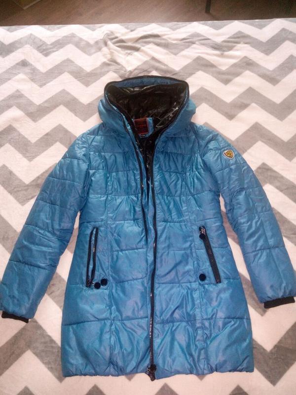 Куртка+подарок
