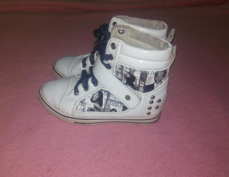 Сникерсы  кроссовки ботинки на платформе сапожки