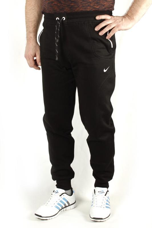 Брюки спортивные трикотажные Nike Размеры M(46/48) L(48/50) XL(50