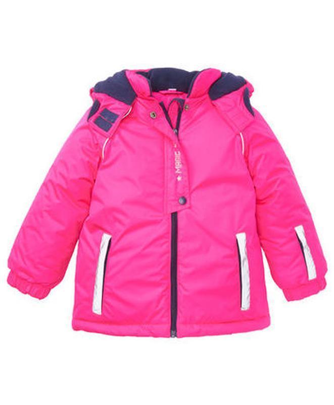 Куртка на девочку зимняя kiki&koko германия оригинал