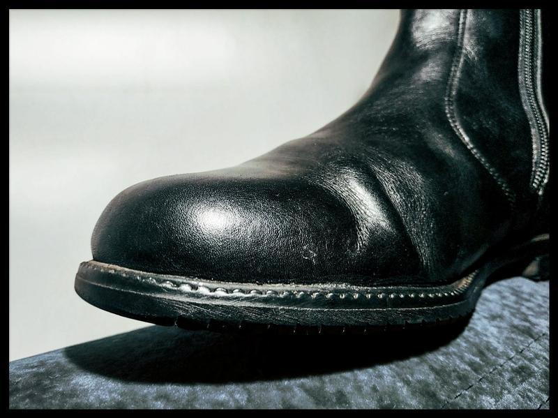Осенние кожаные ботинки немецкого бренда salamander - Фото 5