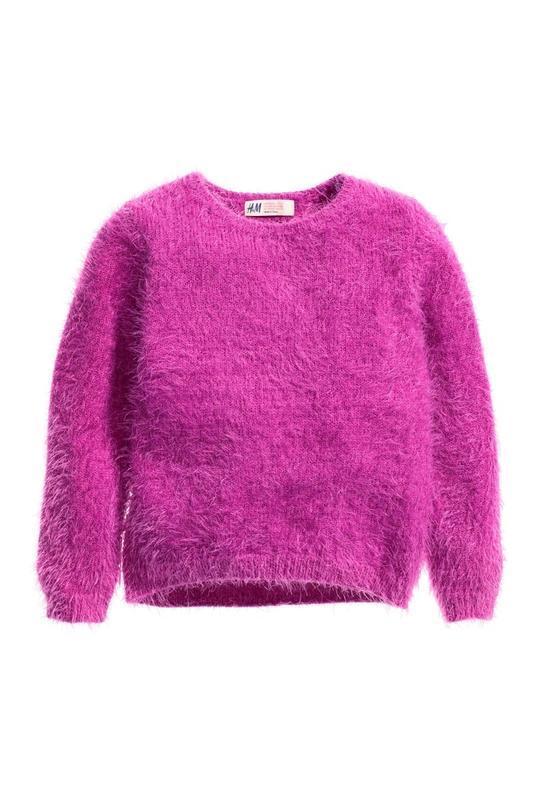 Джемпер свитер травка свитшот