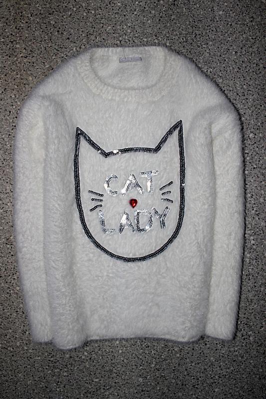 Джемпер свитер реглан свитшот травка кофта