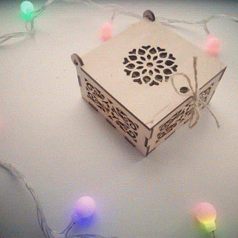 Виготовлення виробів та декору з дерева