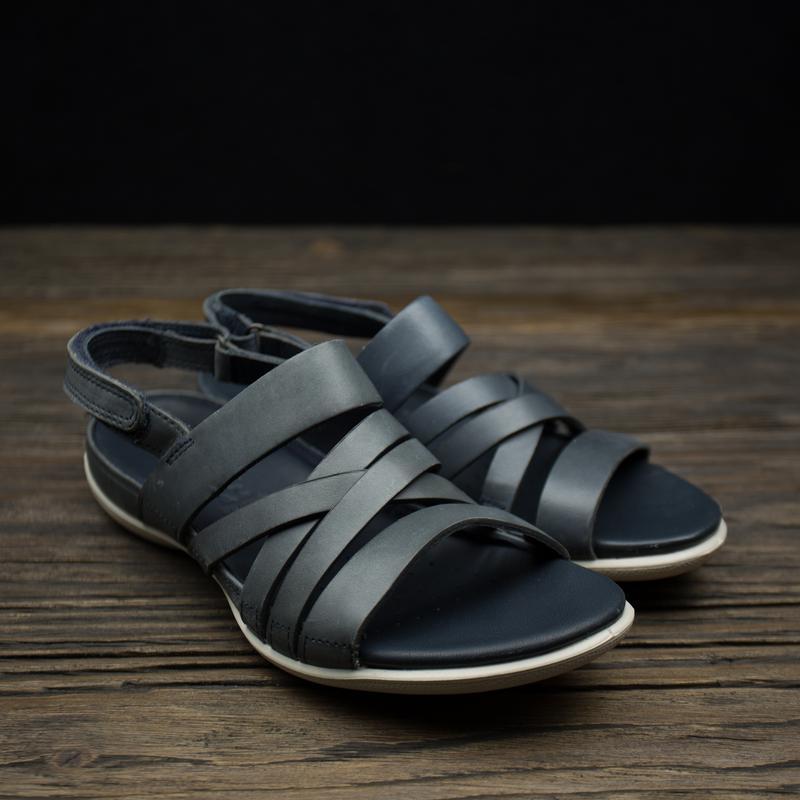 Женские босоножки ecco touch sandal plateau 243913 оригинал р-36