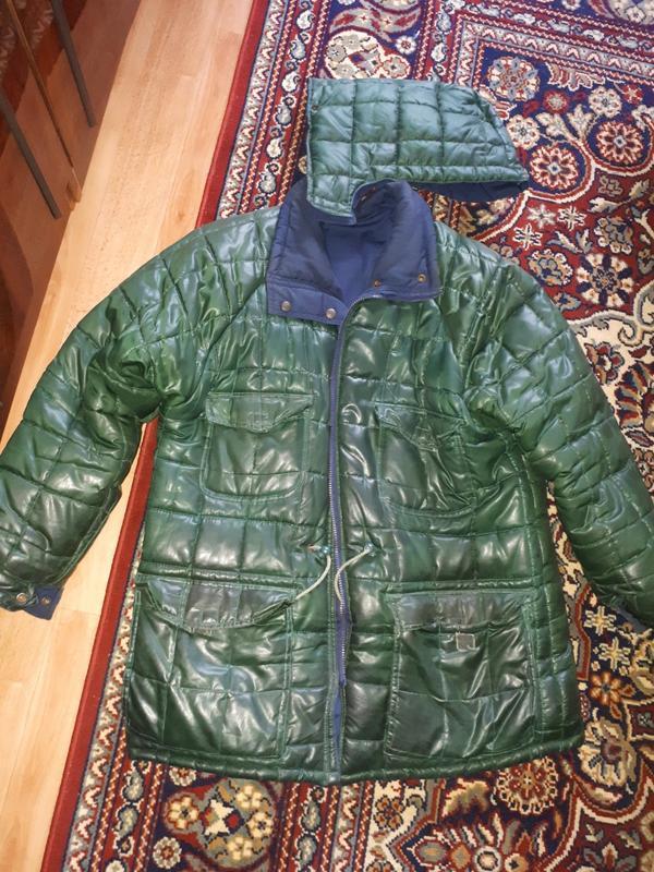 Двухсторонняя куртка, 52-56