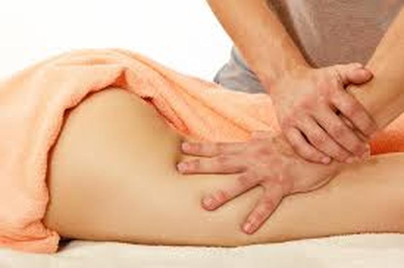 Антицеллюлитный массаж - Фото 2