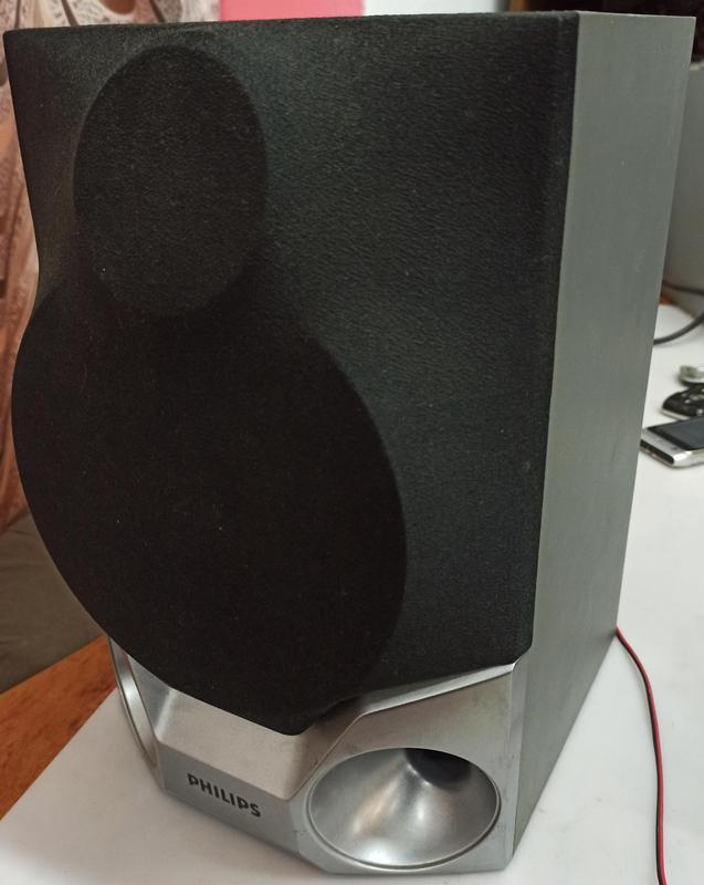 Колонка Philips FWB-C28/00 15W Вт RMS 6Ом