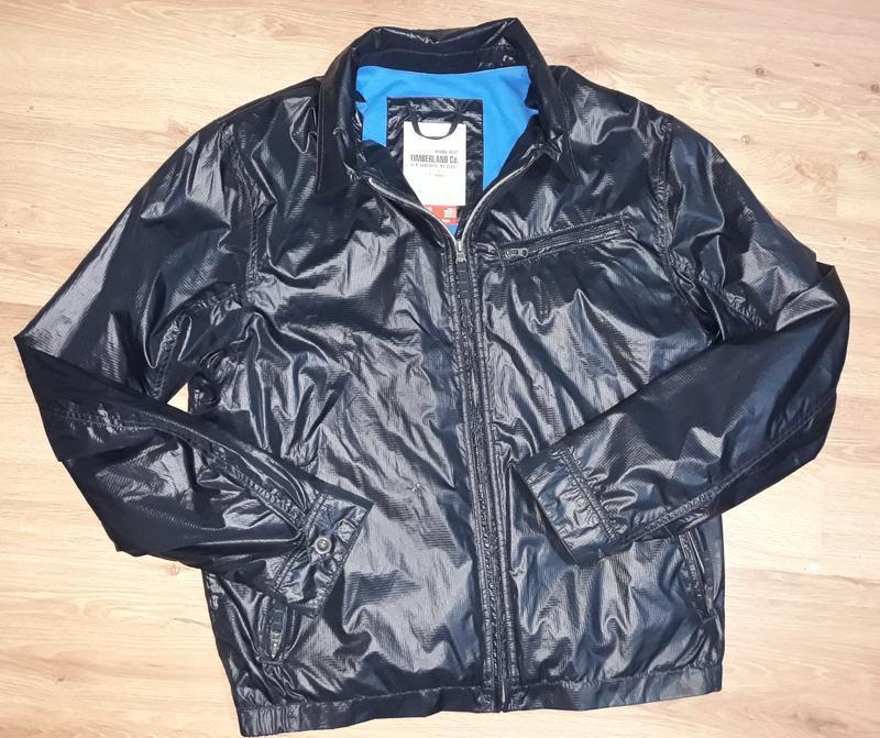Крутейшая куртка от timberland