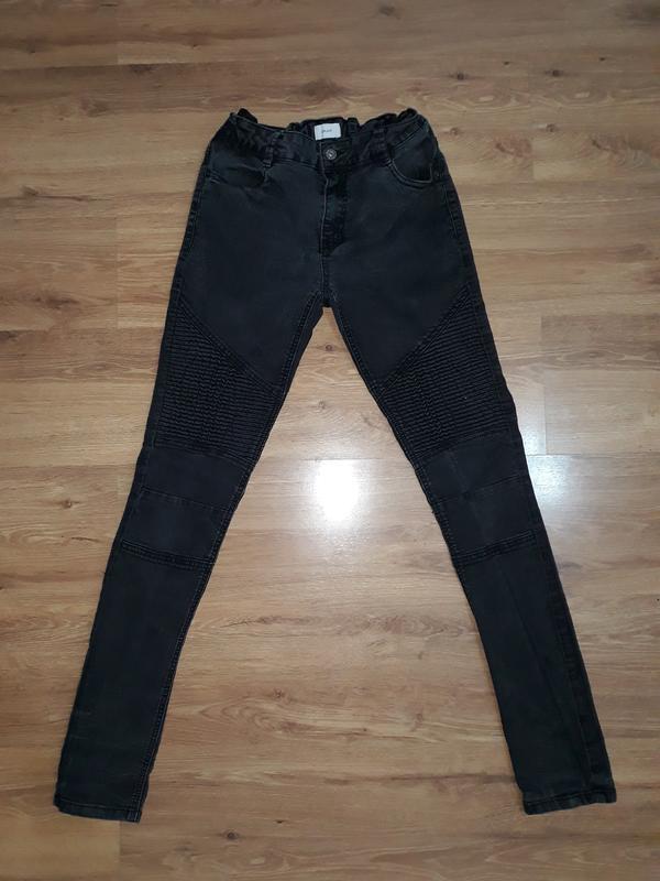 Классные скини джинсы grunt - Фото 2