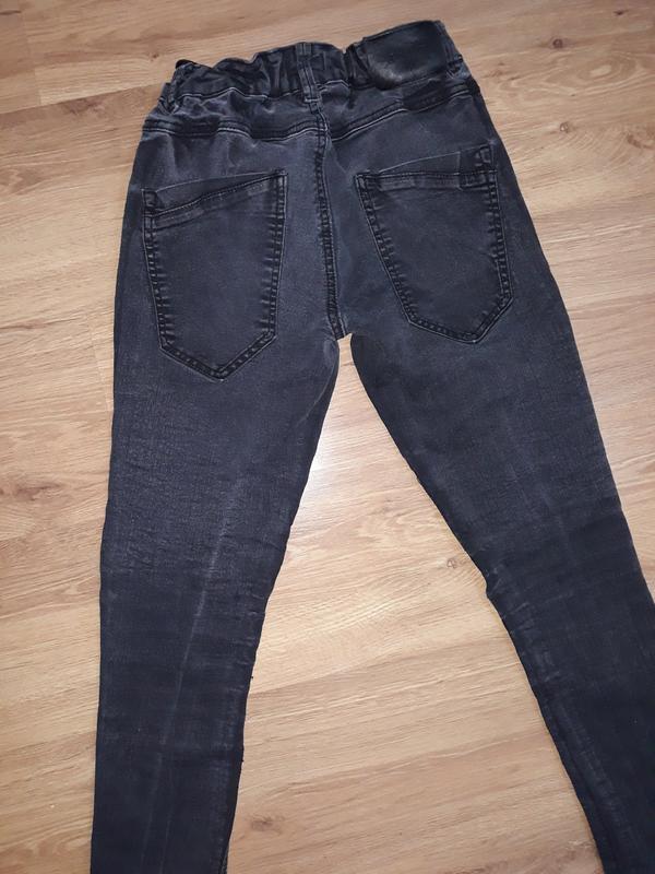 Классные скини джинсы grunt - Фото 3