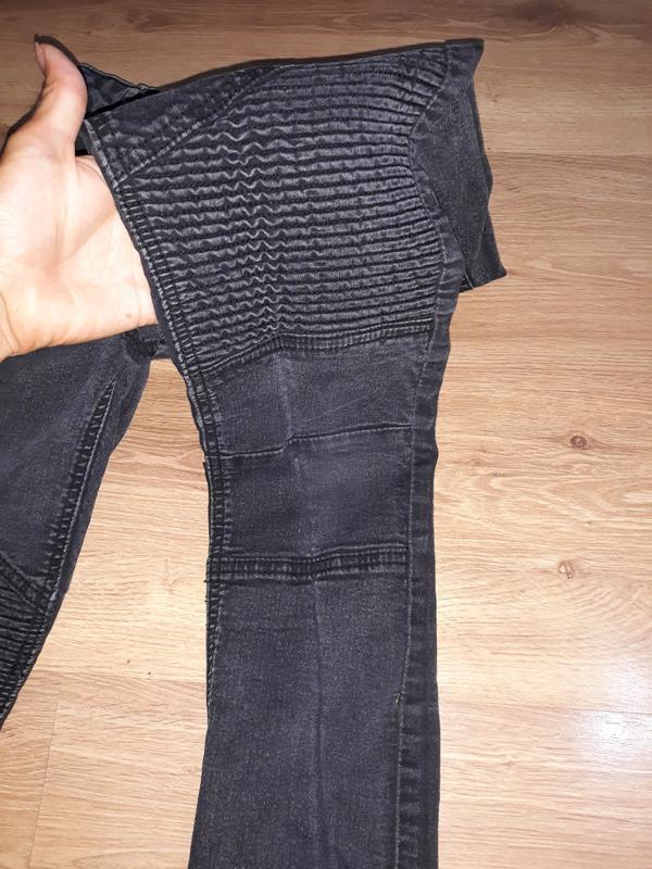 Классные скини джинсы grunt - Фото 7