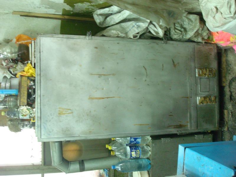 Сушильные шкафы печь