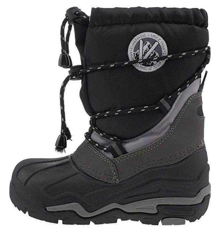 Детские зимние сапоги (ботинки) Kimberfeel CLUZAS 29-30