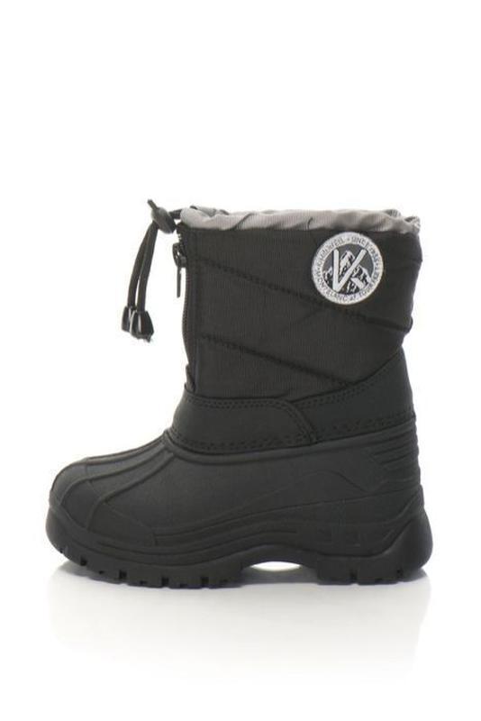 Детские зимние сапоги (ботинки) KIMBERFEEL Iglou 29-30
