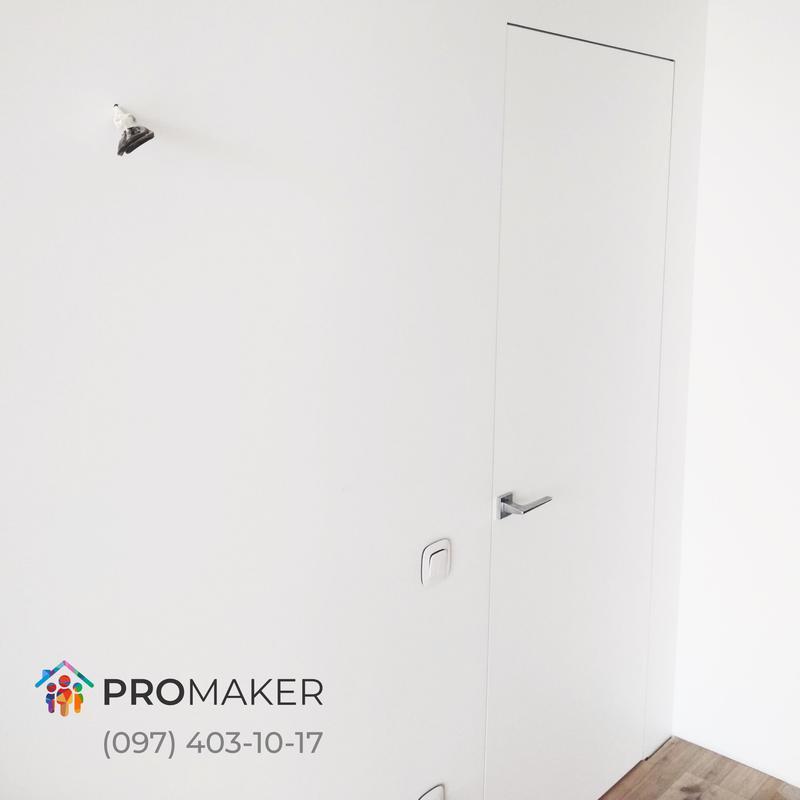 Машинная шпаклевка стен и потолка от 90 грн. м² | Гарантия 10 лет - Фото 10