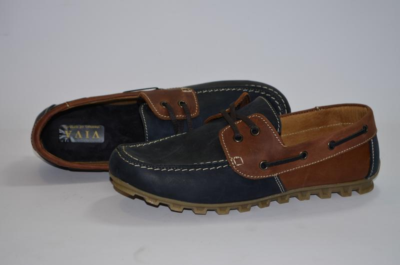 Распродажа,  кожаные мужские мокасины, туфли, натуральная кожа