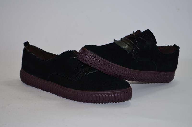 Женские замшевые туфли, распродажа