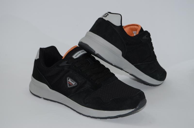 Мужские кроссовки с 41 по 46 размер - Фото 2