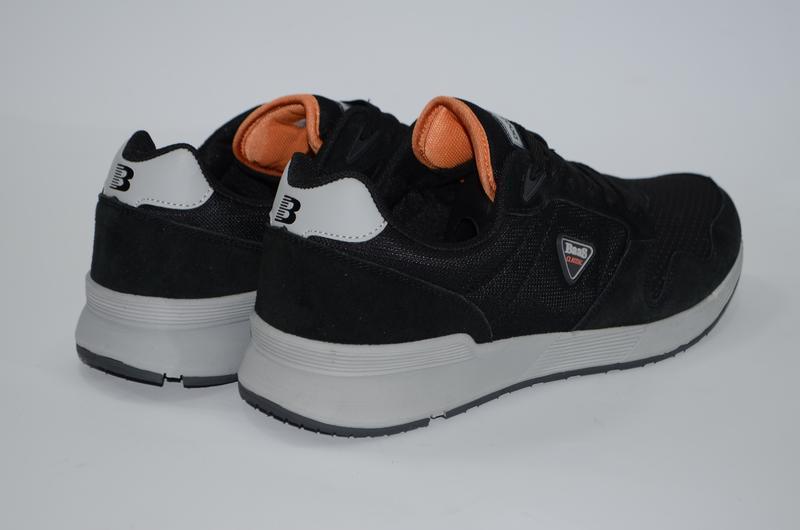 Мужские кроссовки с 41 по 46 размер - Фото 3