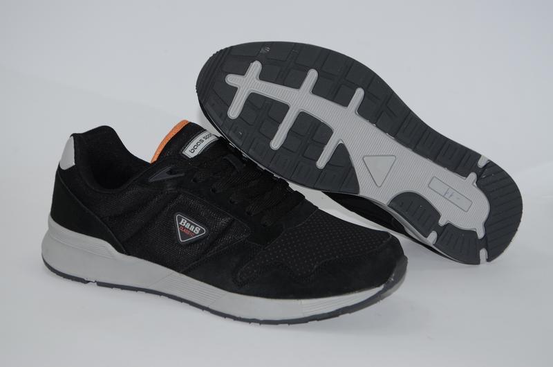Мужские кроссовки с 41 по 46 размер - Фото 4